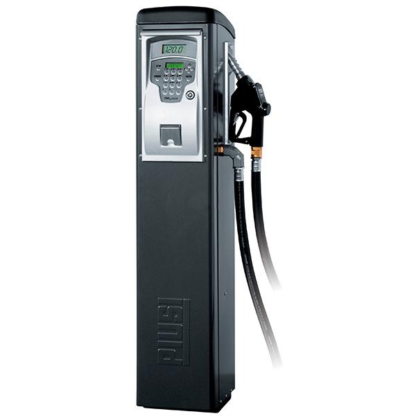 Diesel-/AdBlue-utrustning