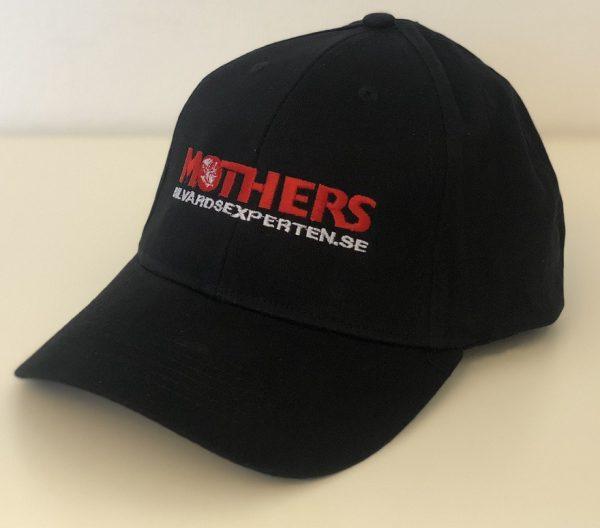 Mothersprylar, reklam & kuriosa