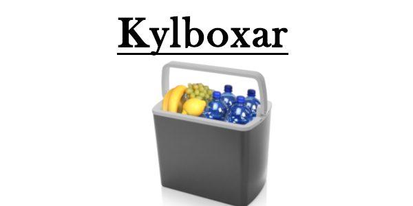 Kylboxar