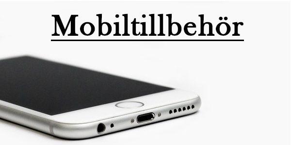 Mobiltillbehör